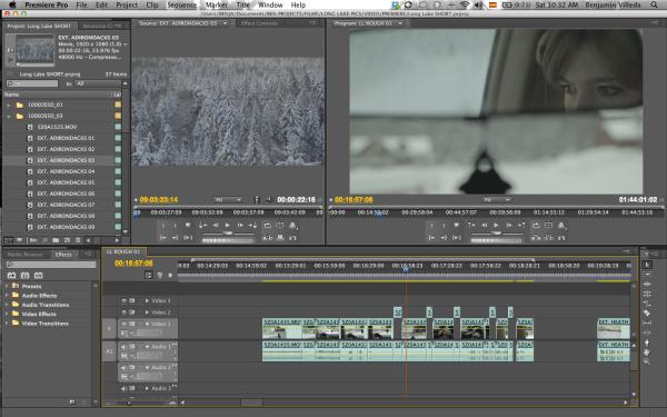 Short Film/Video/thingy...